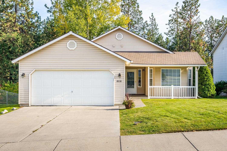 8030 E Woodland Park Dr, Spokane, WA 99212 - #: 202123824
