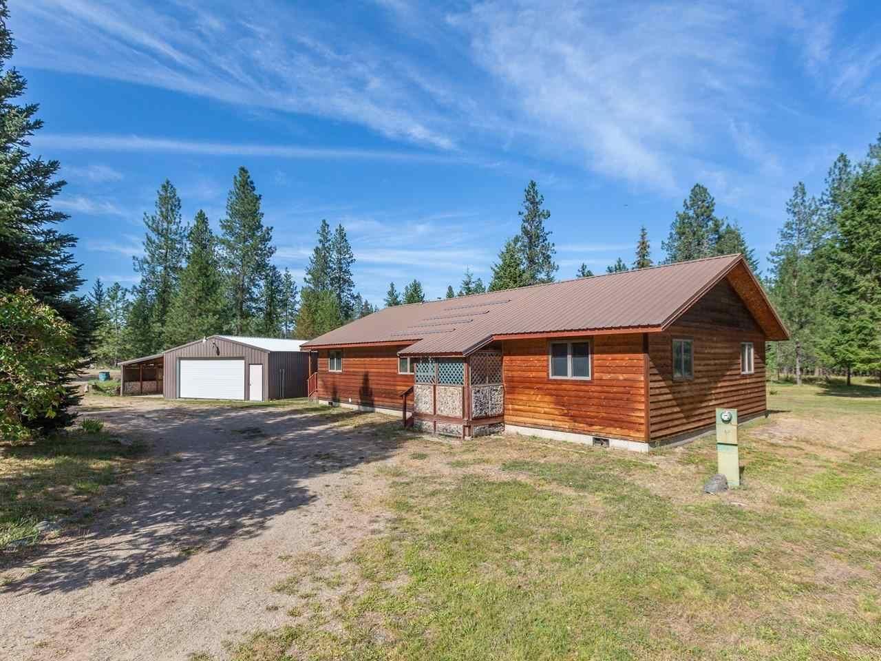 13315 E Oregon Rd, Elk, WA 99009-8708 - #: 202019825