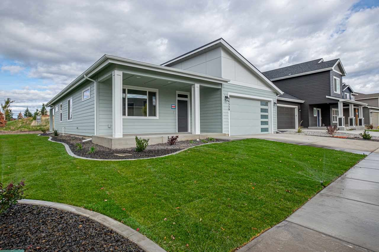 24539 E Blue Ridge Ave, Liberty Lake, WA 99019 - #: 202023825