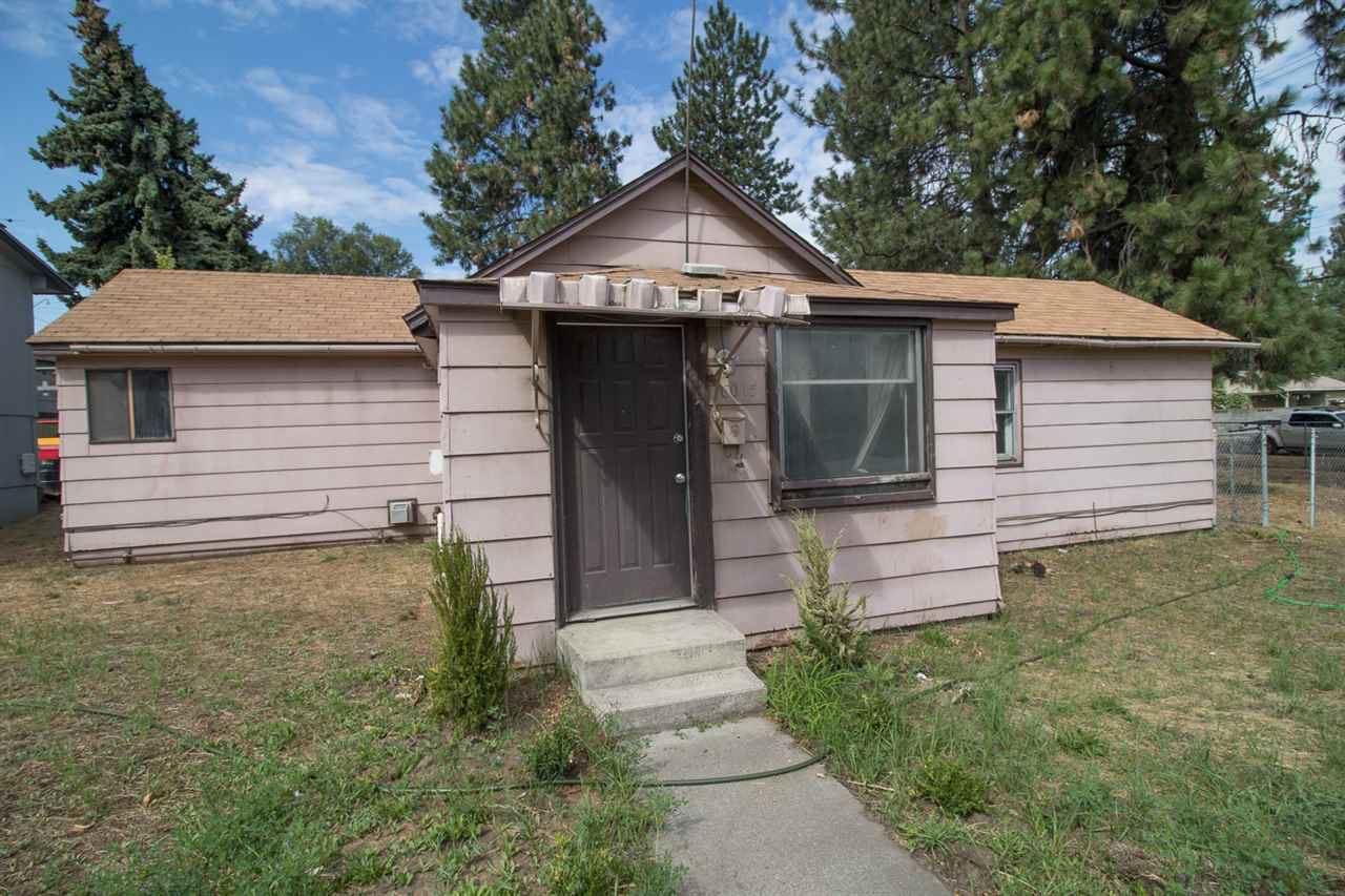 6015 N Monroe St, Spokane, WA 99205 - #: 202021826