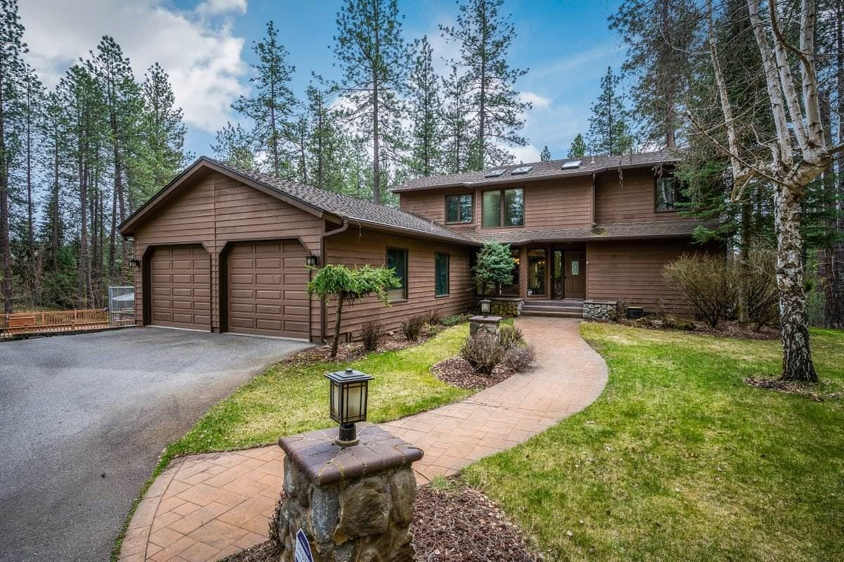 20307 N Little Spokane Dr, Colbert, WA 99005 - #: 202113826