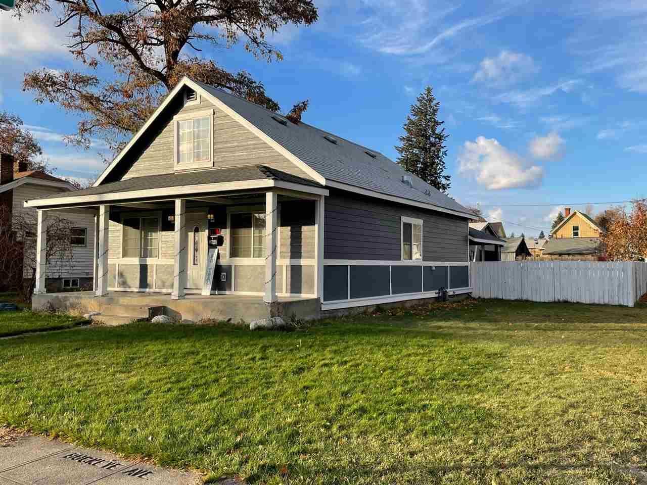 1402 W Buckeye Ave, Spokane, WA 99205 - #: 202024829