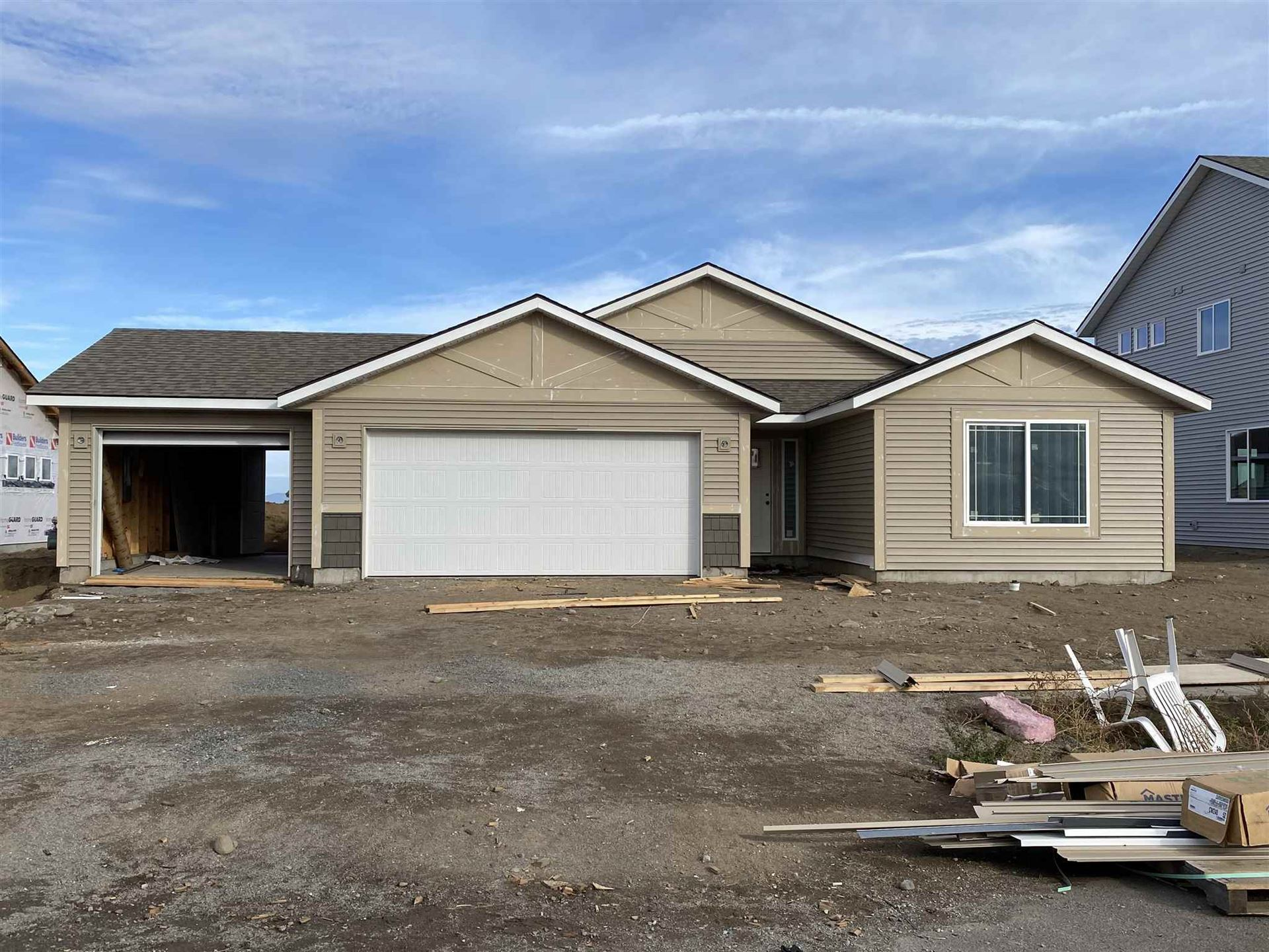13028 W Pacific Ave, Airway Heights, WA 99001 - #: 202119830