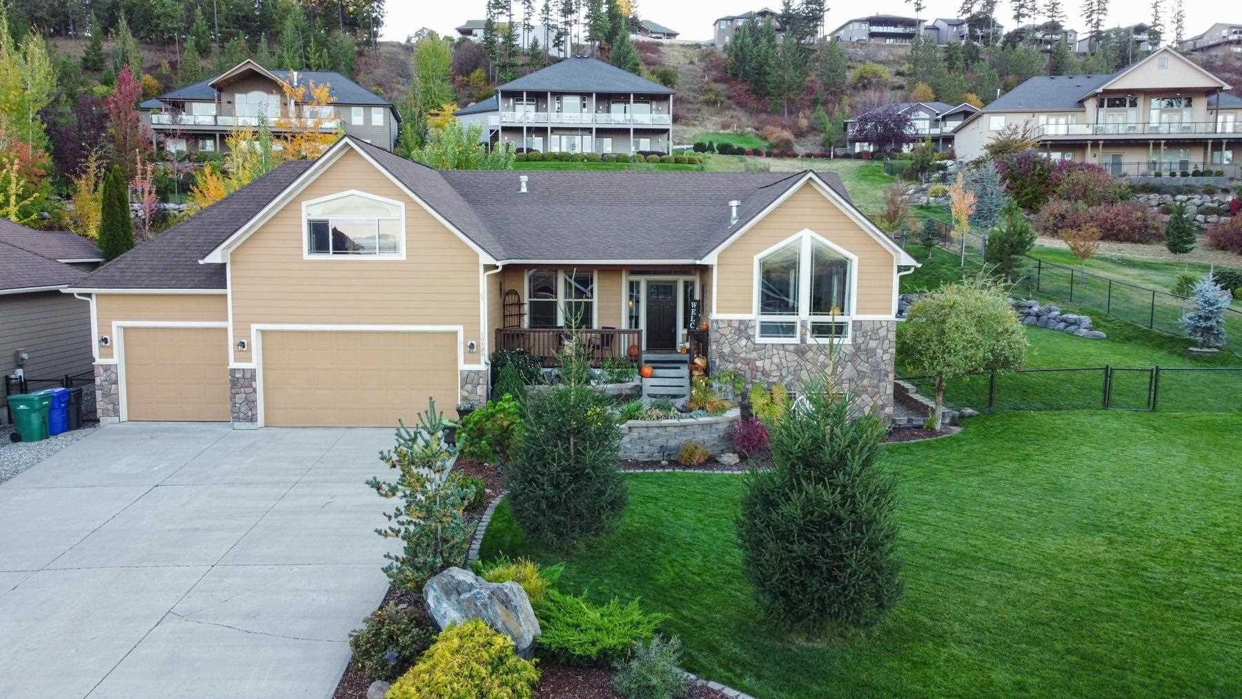 10525 N Edna Ln, Spokane, WA 99218-2646 - #: 202123830