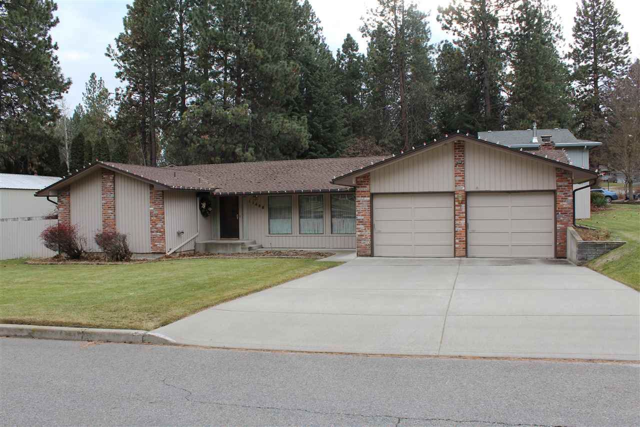 11408 E 45th Ave, Spokane, WA 99206 - #: 201926831