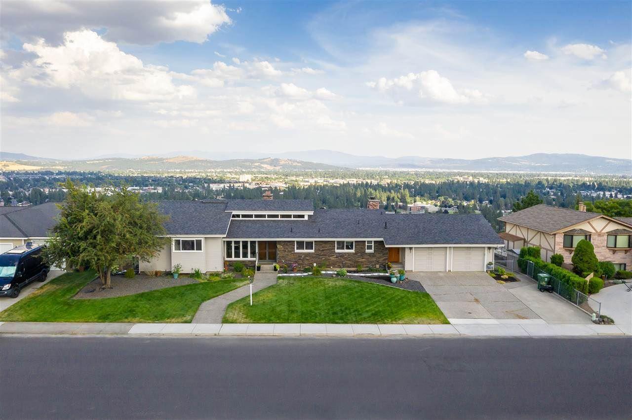 7916 N Panorama Dr, Spokane, WA 99208-8869 - #: 202020832