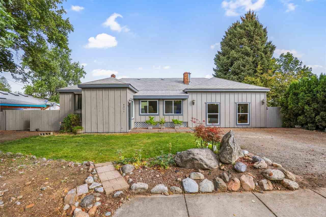 8911 E Sinto Ave, Spokane Valley, WA 99212-2541 - #: 202021832