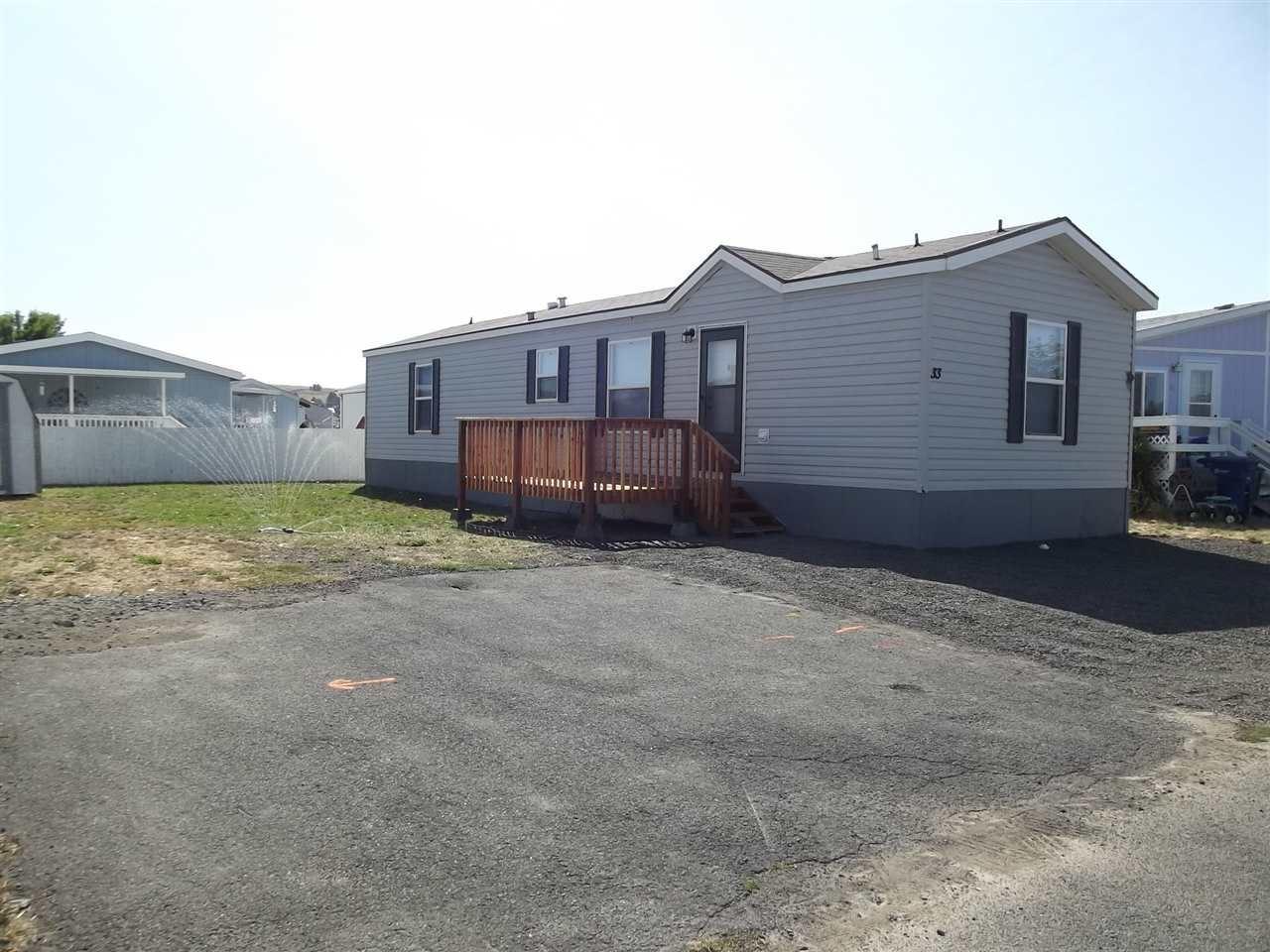 10510 W Richland Rd #Unit 33, Cheney, WA 99004 - #: 202022832