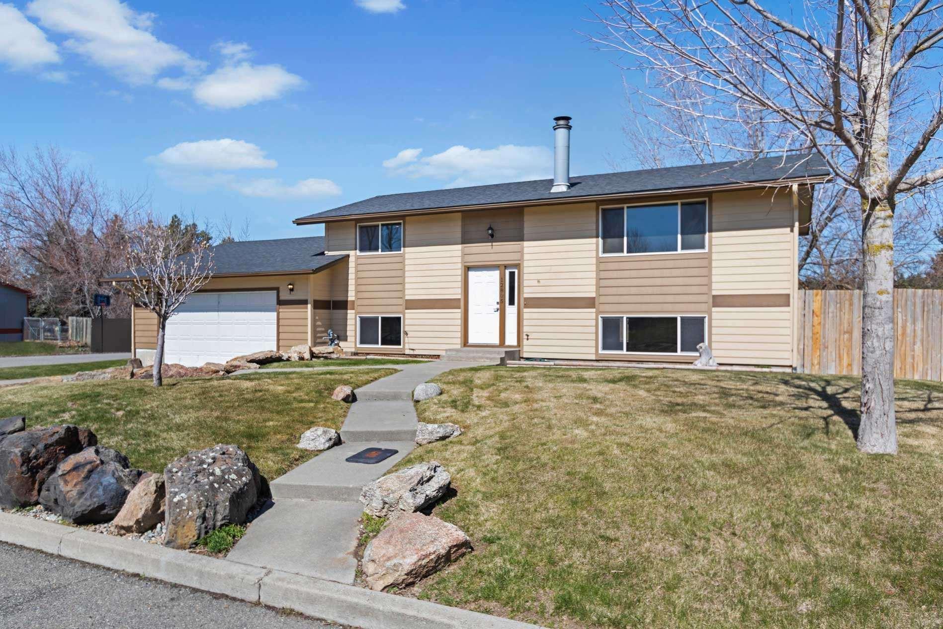 12805 E 31st Ave, Spokane Valley, WA 99216 - #: 202113832