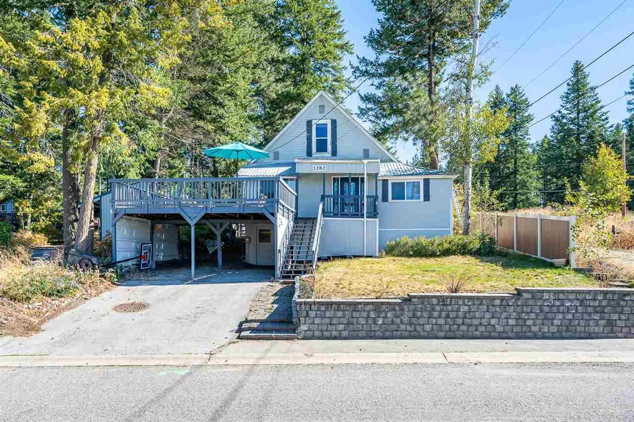 1282 Southshore Diamond Lake Rd, Newport, WA 99156 - #: 202022834
