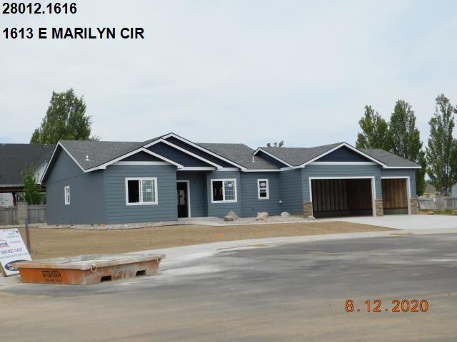 1613 E Marilyn Cir, Deer Park, WA 99006-0130 - #: 202022836