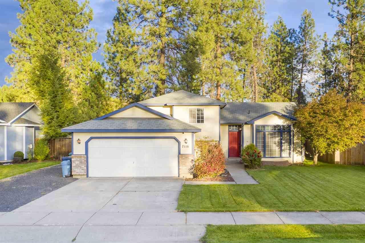 7116 N Skykomish St, Spokane, WA 99208 - #: 202023836