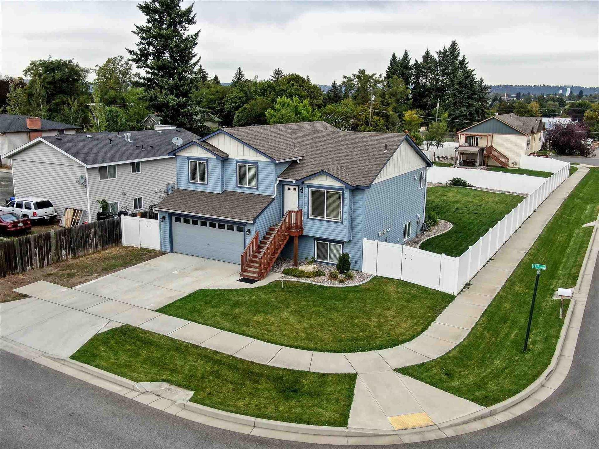 12525 E 11th Ave, Spokane Valley, WA 99216 - #: 202122840