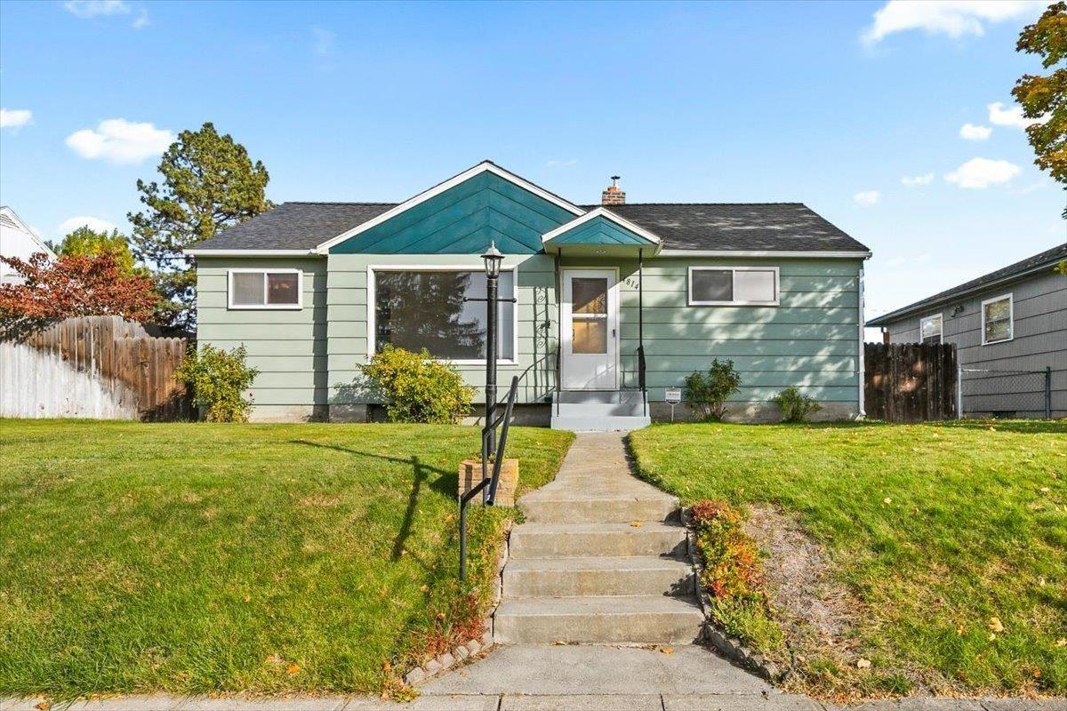 4814 N Cannon St, Spokane, WA 99025-5622 - #: 202123840