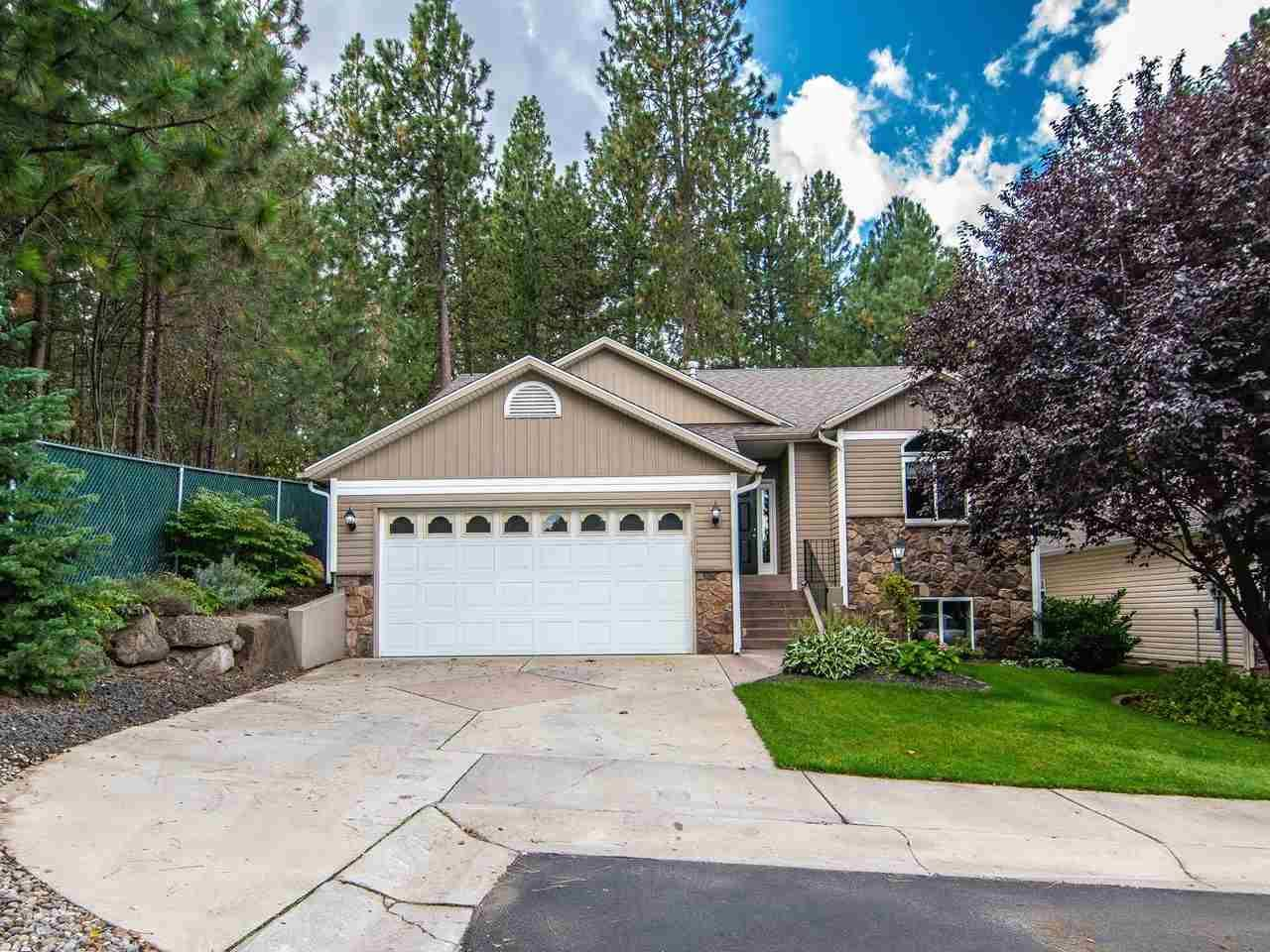 614 S Dartmouth Ln, Spokane Valley, WA 99206 - #: 202022842