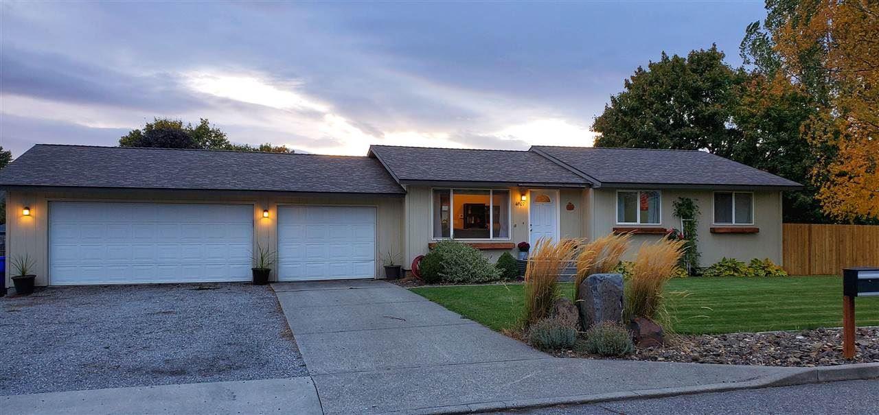 4907 N Vincent Rd, Newman Lake, WA 99025 - #: 202023842