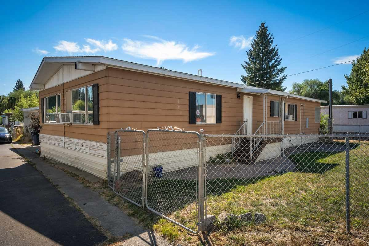 9518 E 4th Ave #51C, Spokane, WA 99206 - #: 202021843