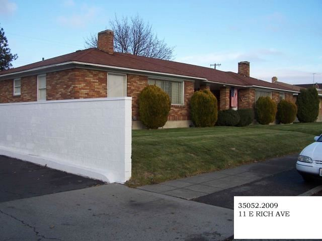 11 E Rich, Spokane, WA 99207 - #: 201919845