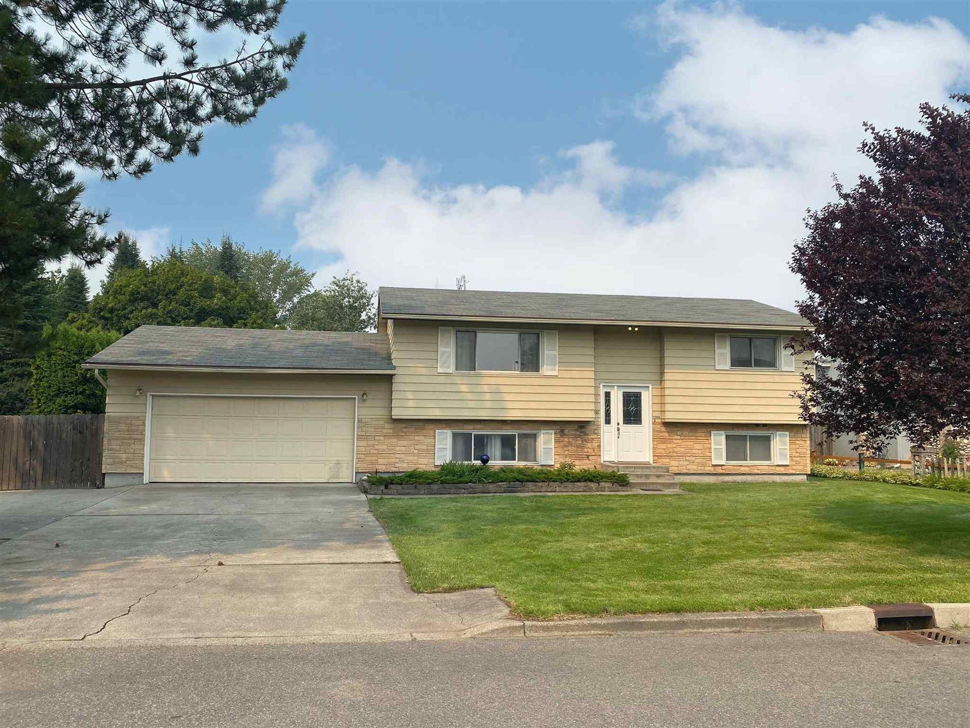 116 S Greenacres Rd, Greenacres, WA 99016 - #: 202119847