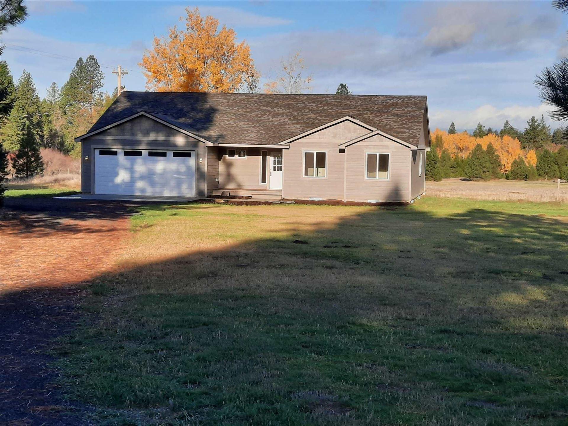 36701 N Conklin Rd, Elk, WA 99009 - #: 202119848