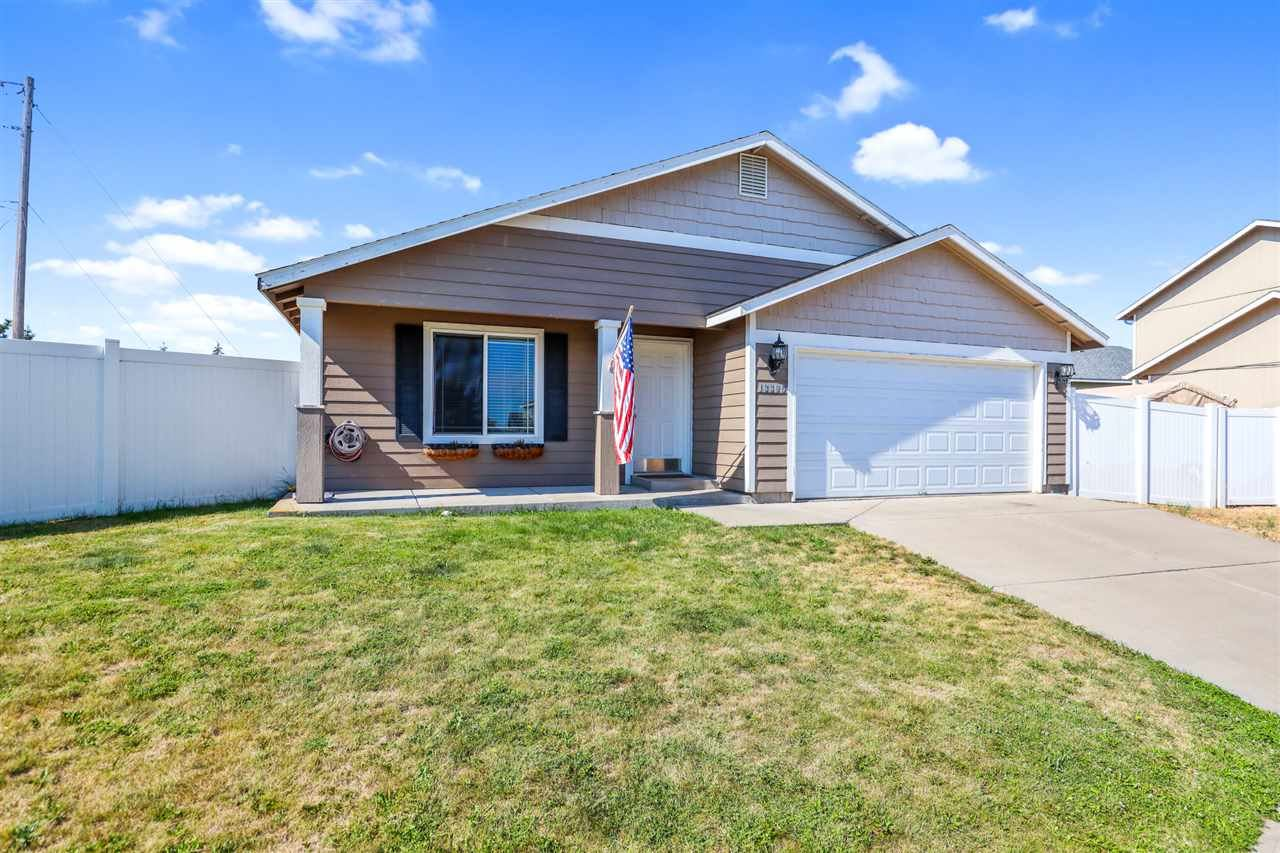 13305 W Kinder Ct, Airway Heights, WA 99001 - #: 202019849