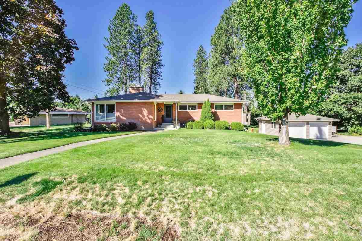 1820 S Whipple Rd, Spokane Valley, WA 99206 - #: 202021849