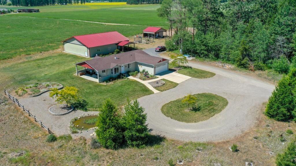 5037 W Glen Grove-Staley Rd, Deer Park, WA 99006-8400 - #: 202117849