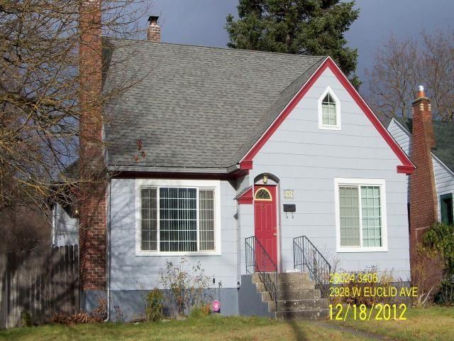 2928 W Euclid Ave, Spokane, WA 99205-2330 - #: 202111850
