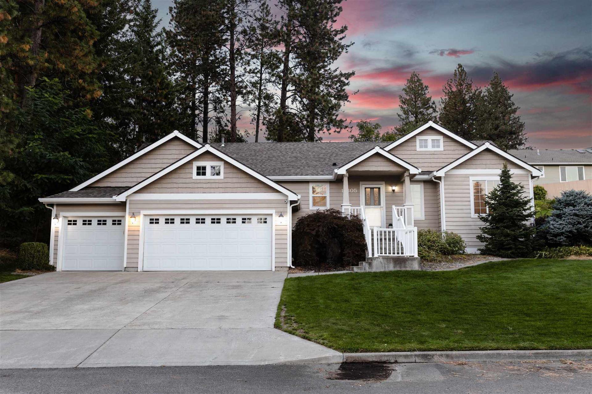 11605 E 20th Ave, Spokane Valley, WA 99206 - #: 202122850
