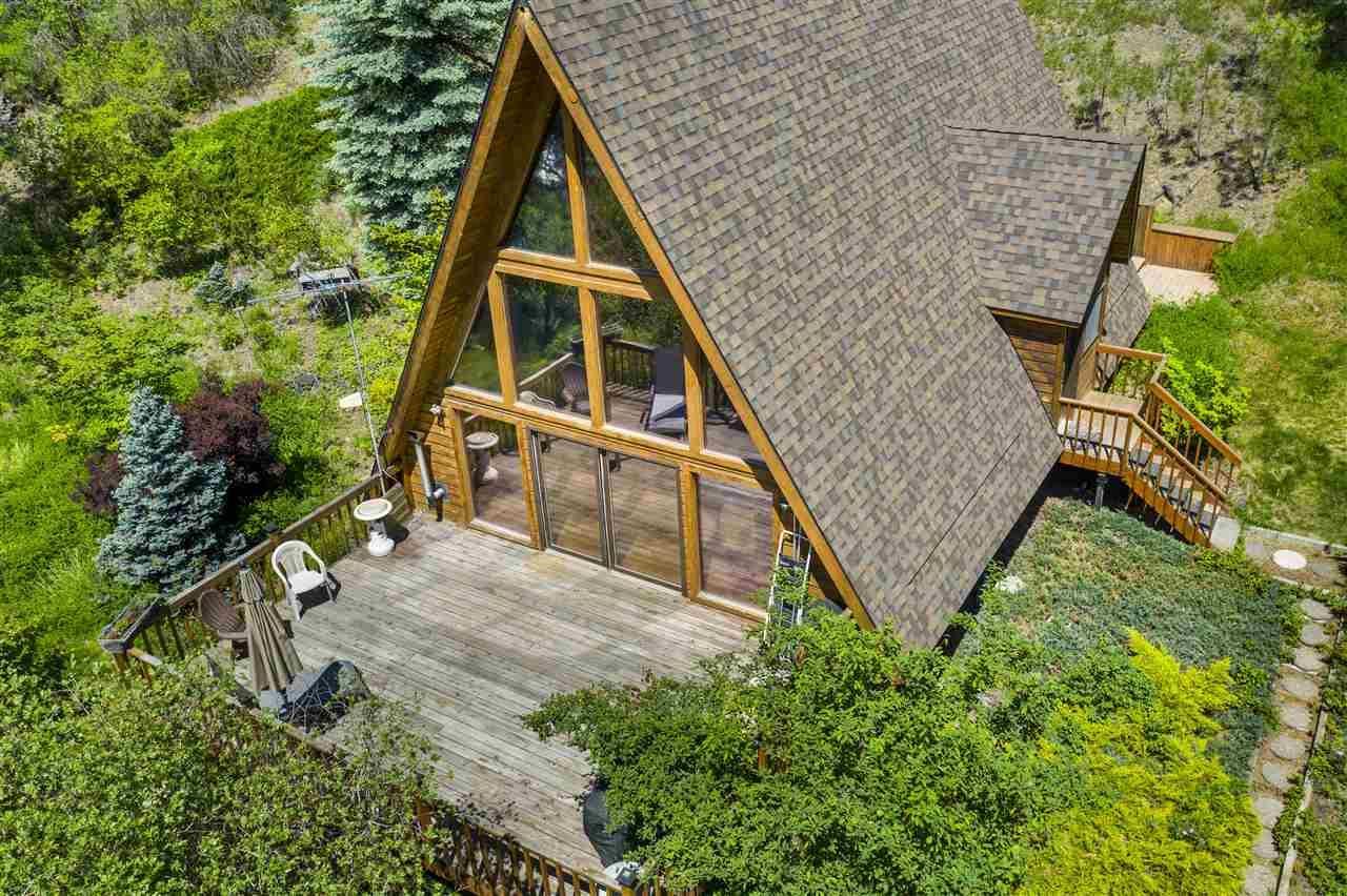 16619 N Day Mt. Spokane Rd #16611 N Day Mt. Spok, Mead, WA 99021-8764 - #: 202016851