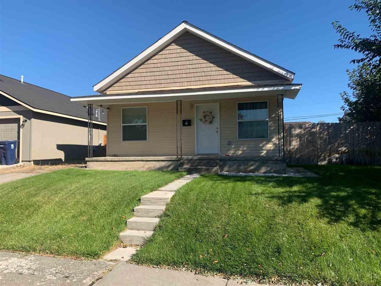 827 E Rockwell Ave, Spokane, WA 99207 - #: 202021853