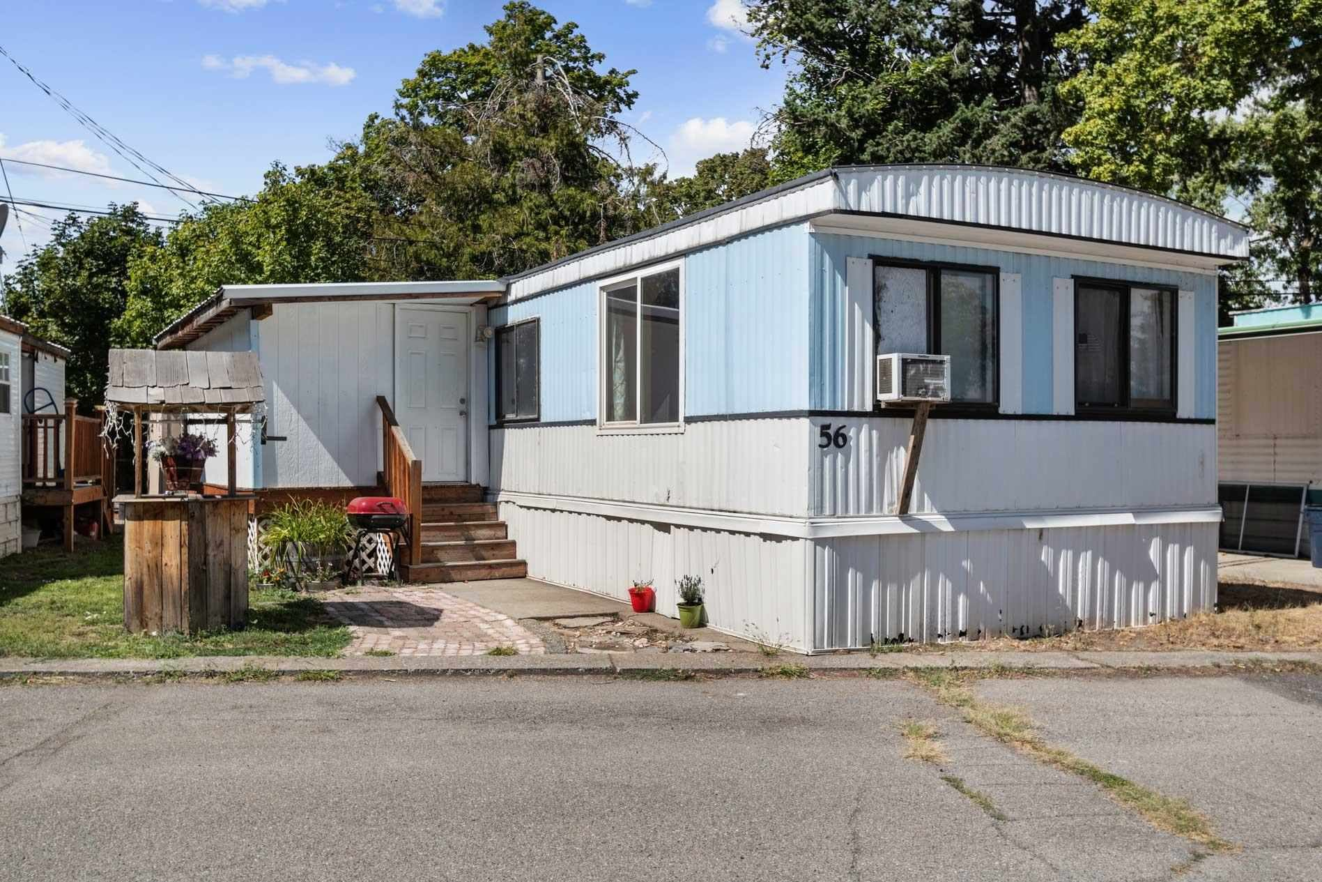 205 S Park Rd #56, Spokane Valley, WA 99212 - #: 202120853