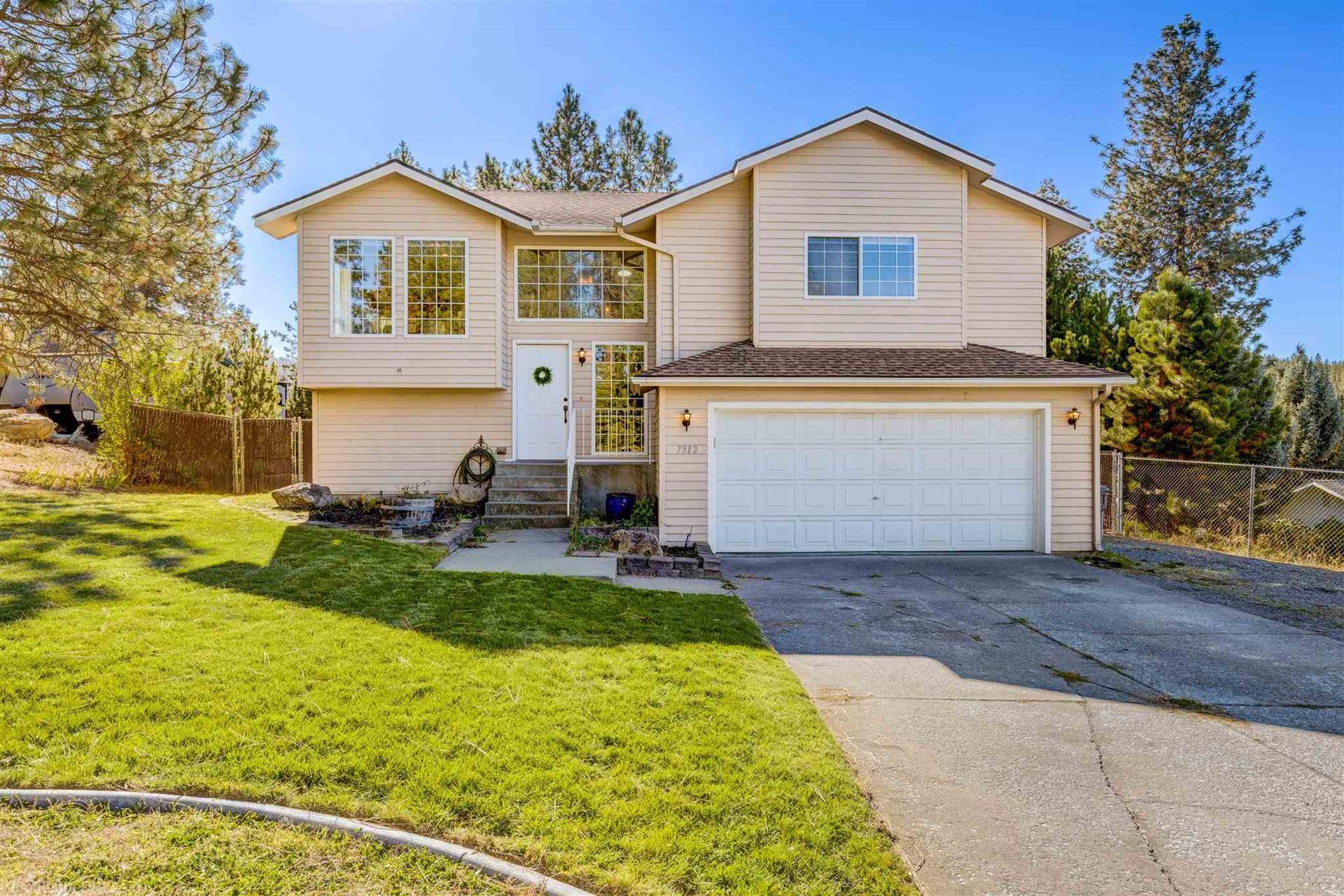7512 E Beverly Dr, Spokane Valley, WA 99212 - #: 202123853