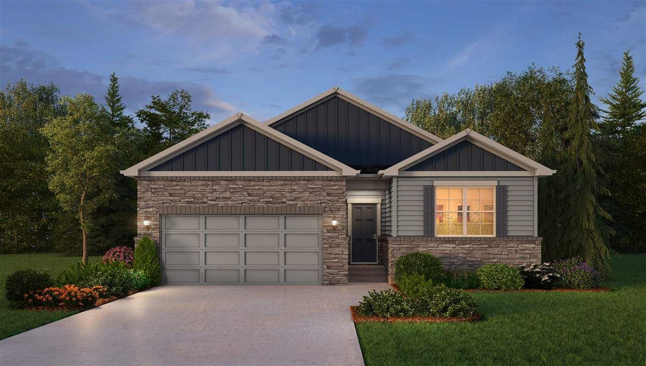 919 E Silver Pine Rd, Colbert, WA 99005 - #: 202010855