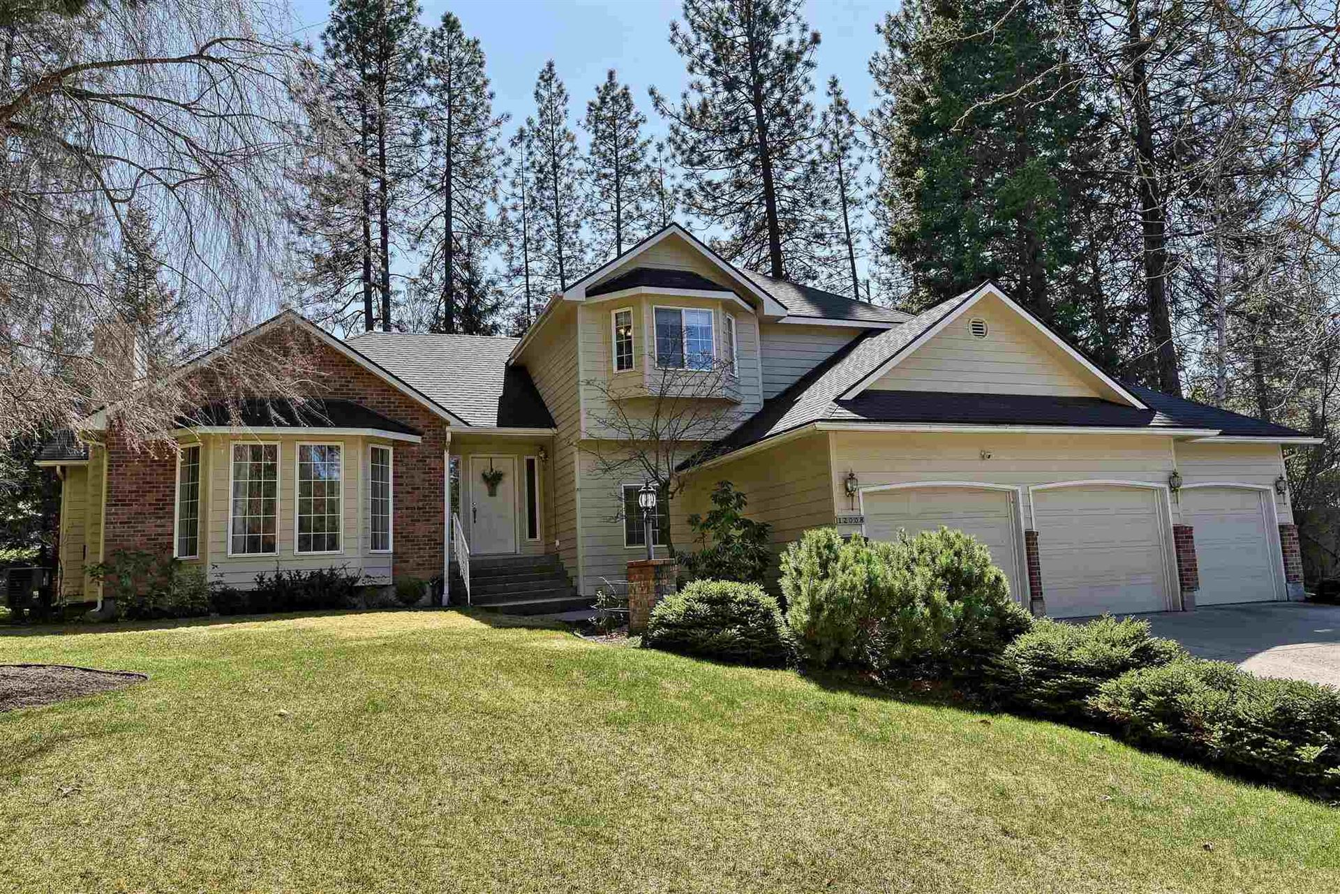 12008 N Green Hollow Ct, Spokane, WA 99218 - #: 202115855
