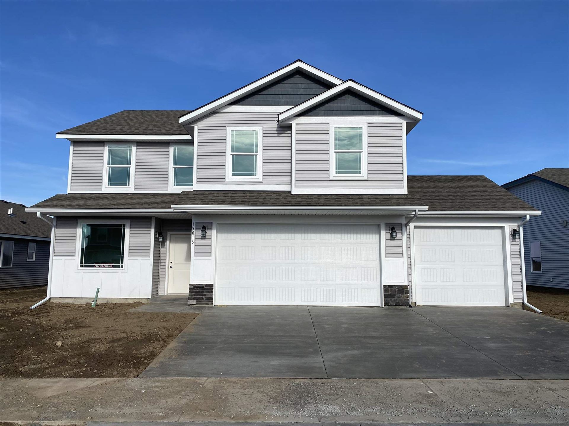 13016 W Pacific Ave, Airway Heights, WA 99001 - #: 202117855