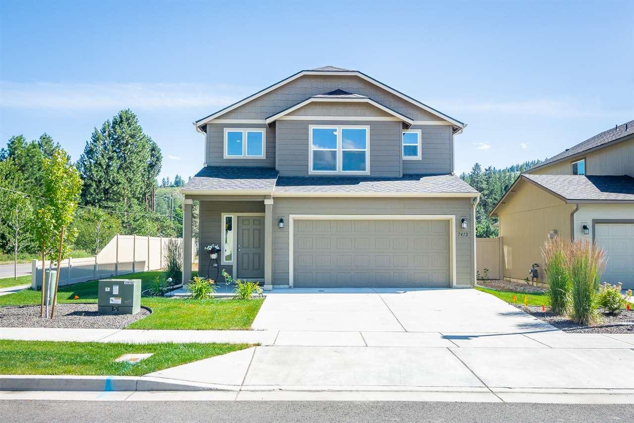 7412 E 15th Ave, Spokane Valley, WA 99212 - #: 202018859