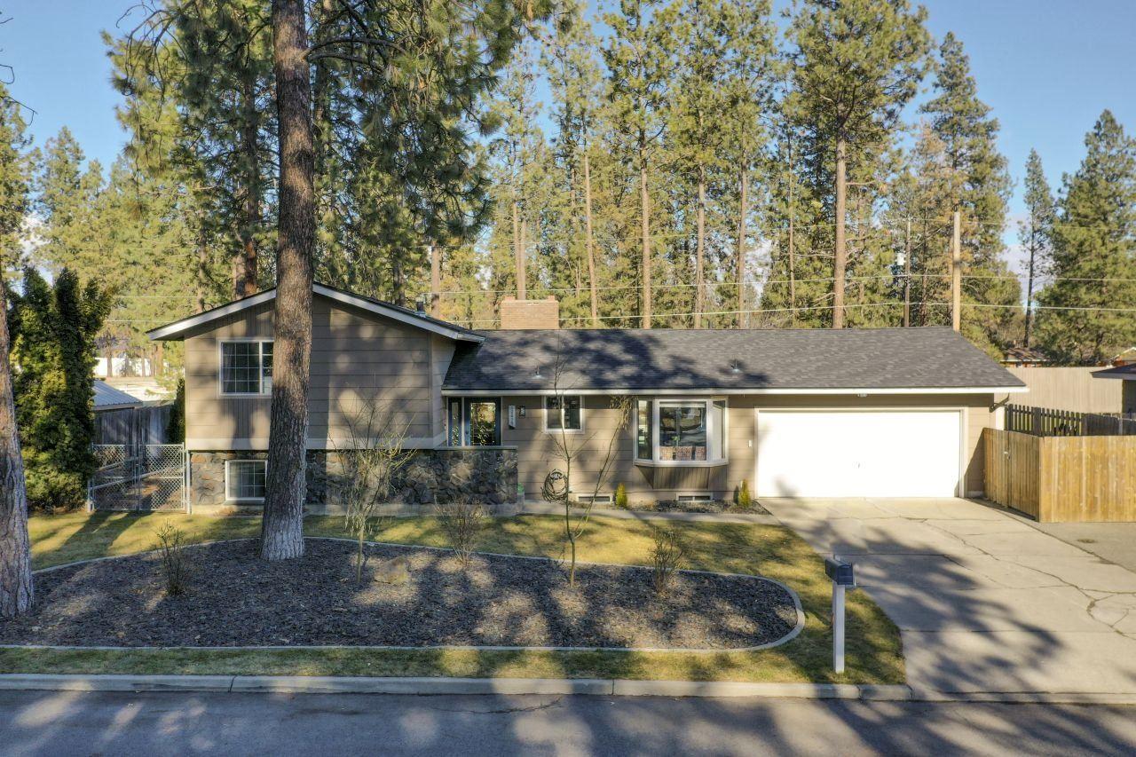 12615 E Guthrie Dr, Spokane, WA 99216 - #: 202111859