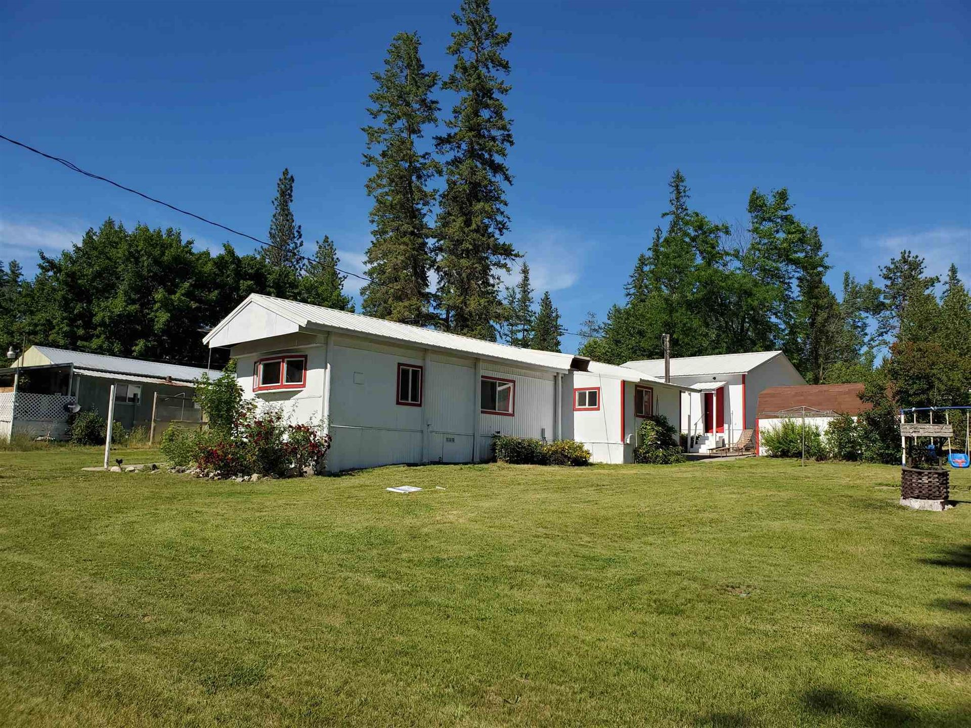 33323 Lakeview Ln, Valley, WA 99181 - #: 202116861