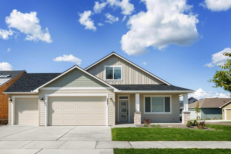 2687 N Heton Ln, Liberty Lake, WA 99019 - #: 202024862