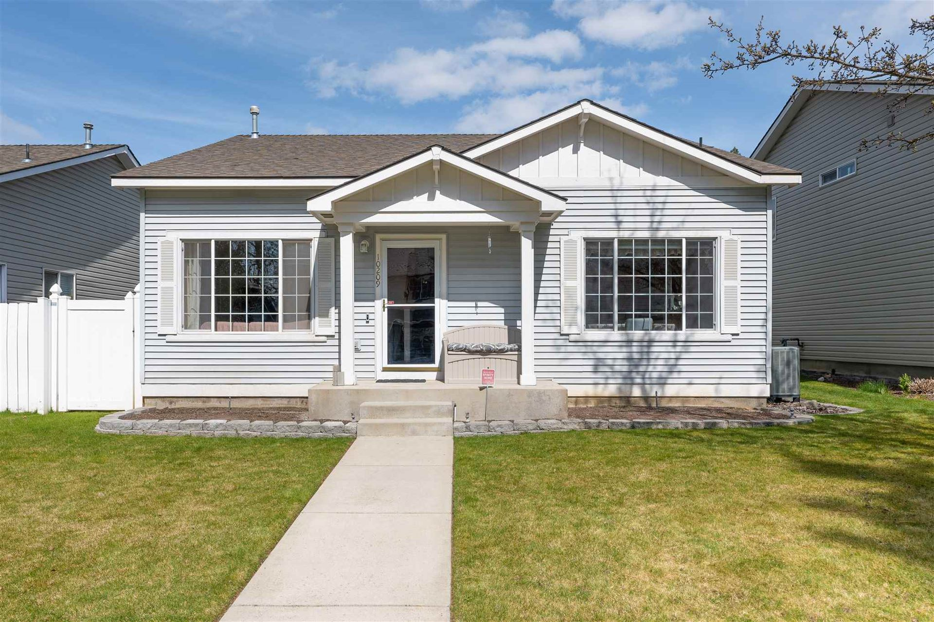 10209 E 17th Ln, Spokane Valley, WA 99206-3432 - #: 202113862