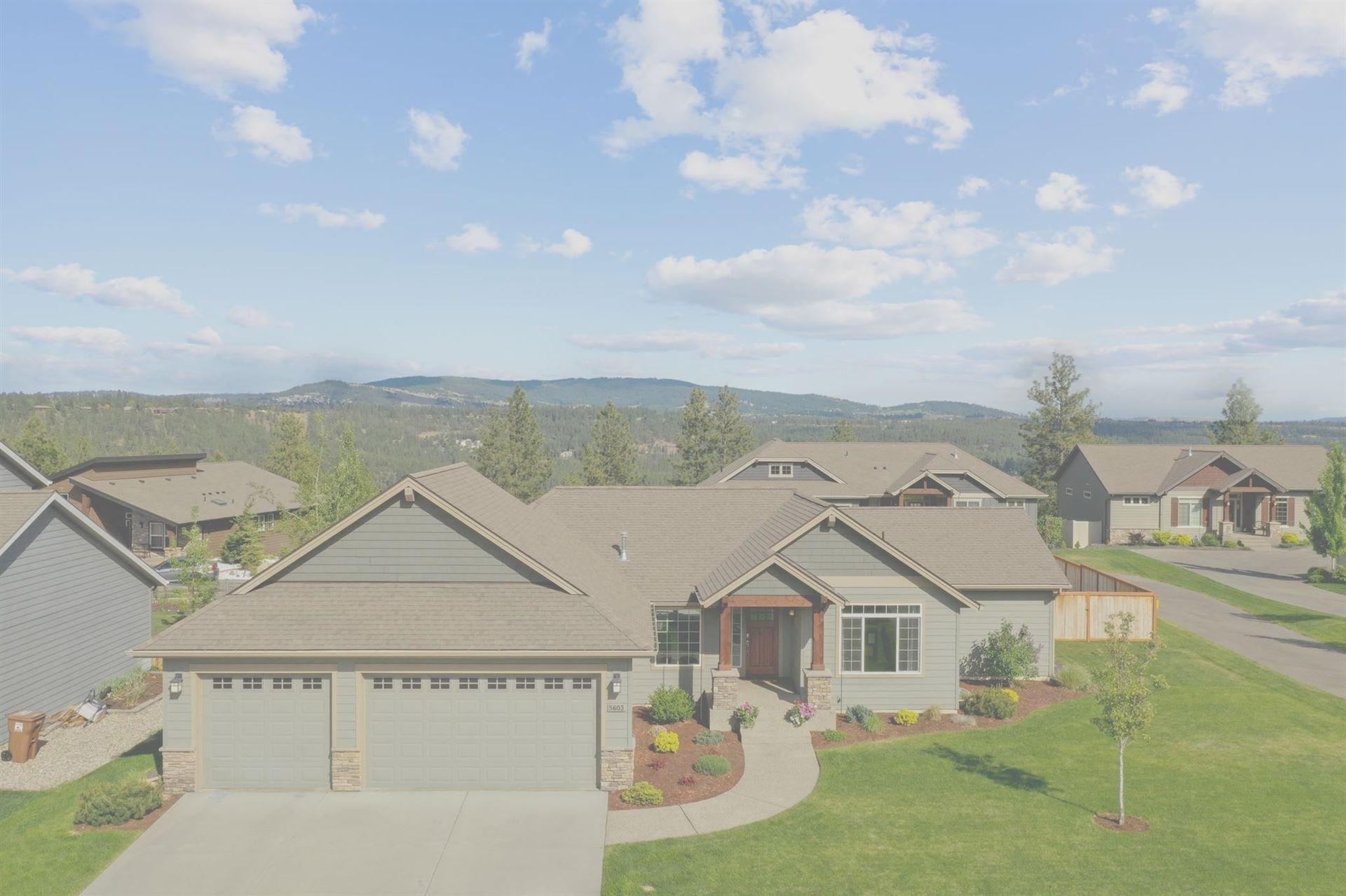 5603 S Copper Ridge Blvd, Spokane, WA 99224 - #: 202115862