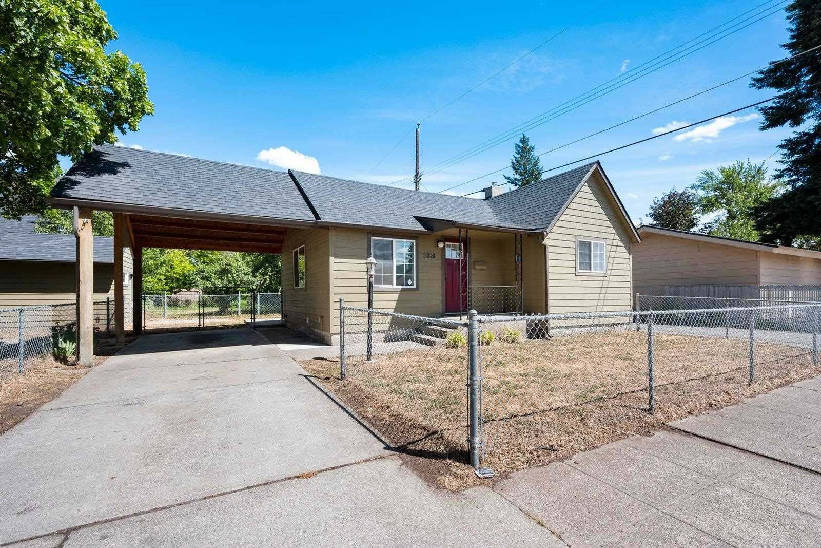 2016 N Elm St, Spokane, WA 99205-4131 - #: 202116862