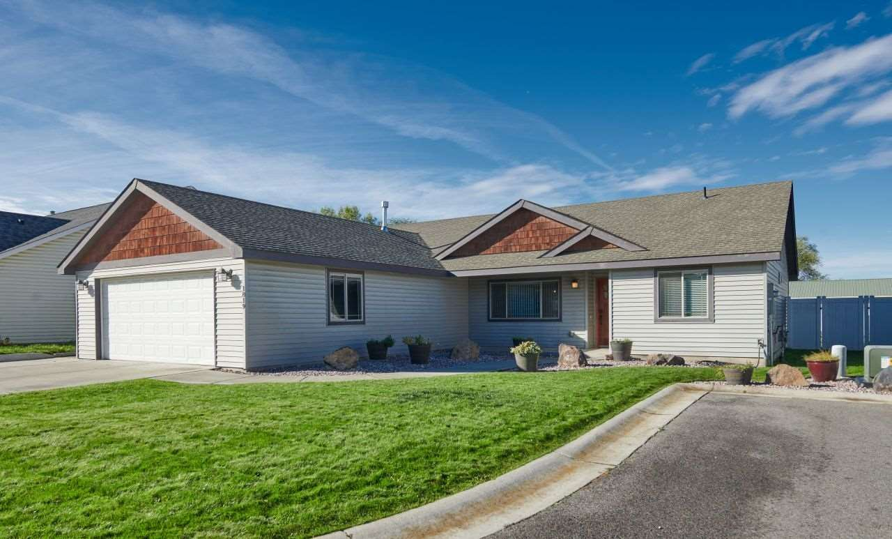 1819 N Center Ln, Spokane Valley, WA 99212-2573 - #: 202023863