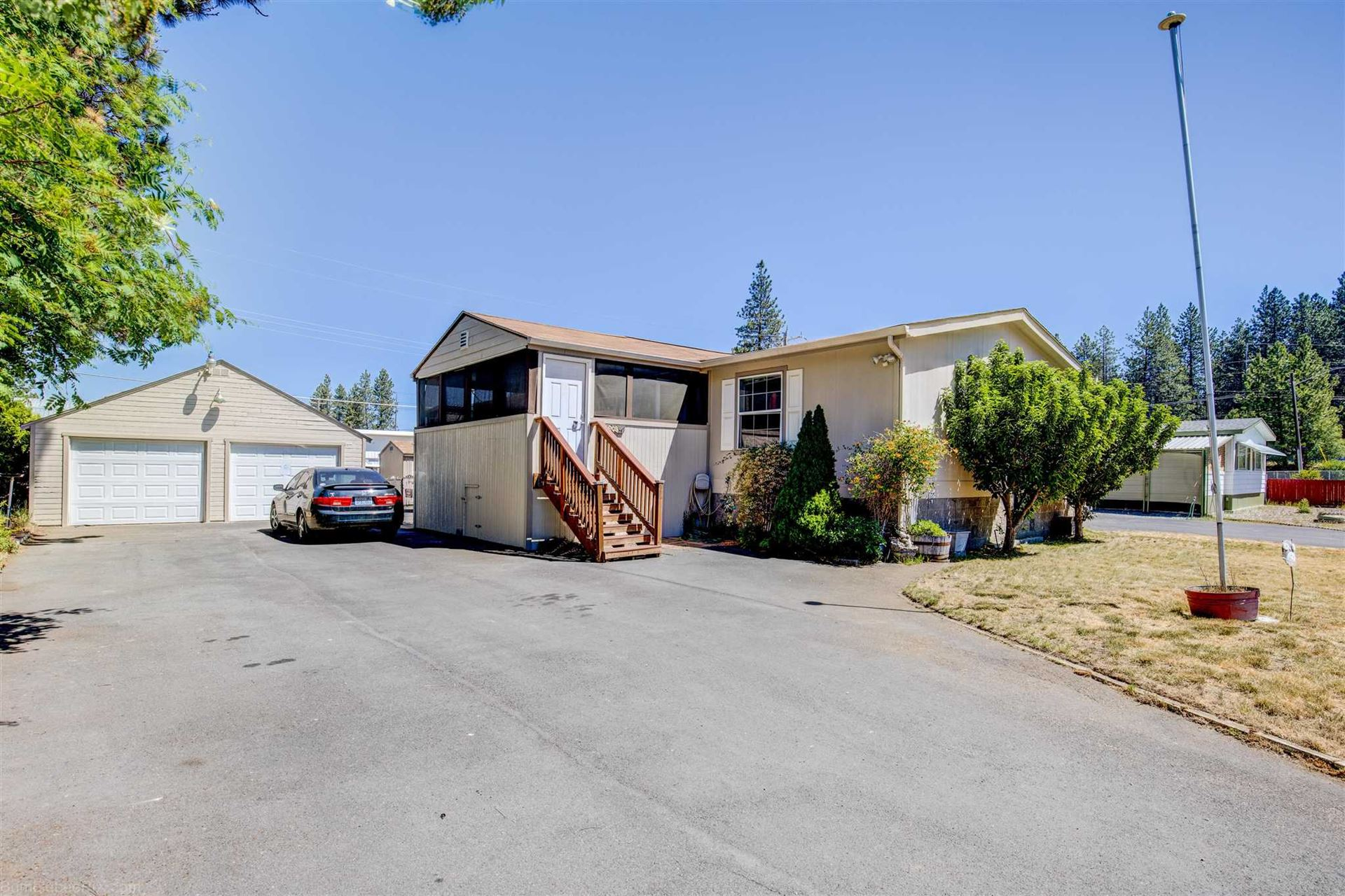 908 S Nina Cir, Spokane Valley, WA 99206 - #: 202116863