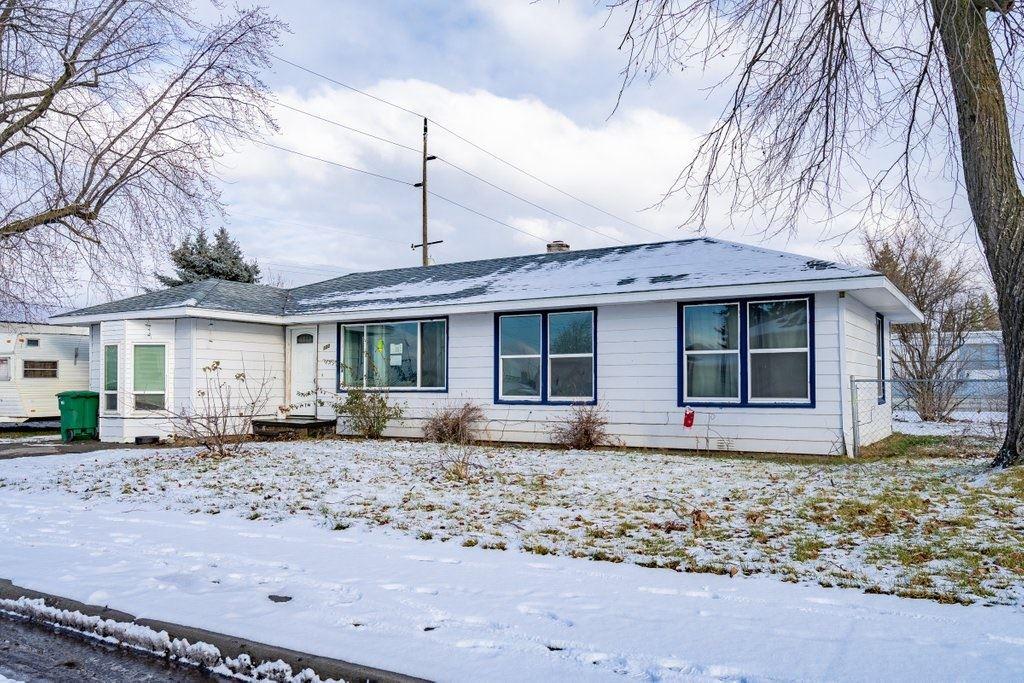 123 S COLEMAN Rd, Spokane, WA 99212-0650 - #: 202110866