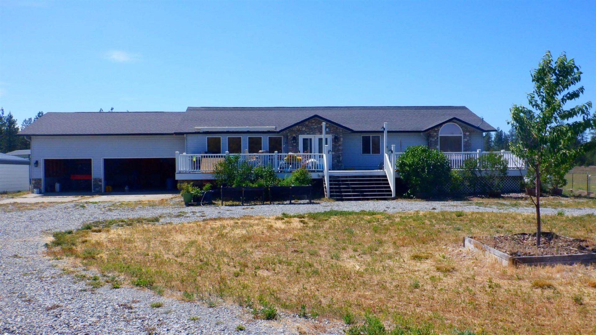 32919 N Newport Hwy, Chattaroy, WA 99003 - #: 202117866