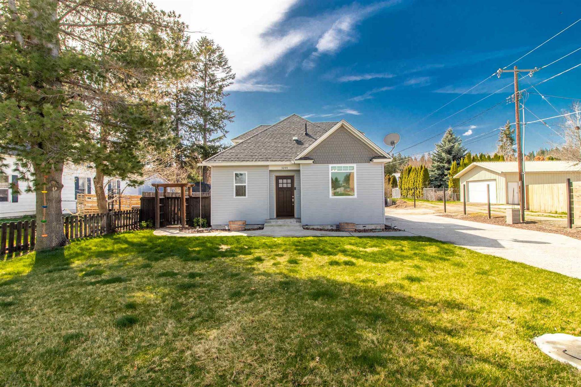 3244 E Hartson Ave, Spokane, WA 99202 - #: 202113867