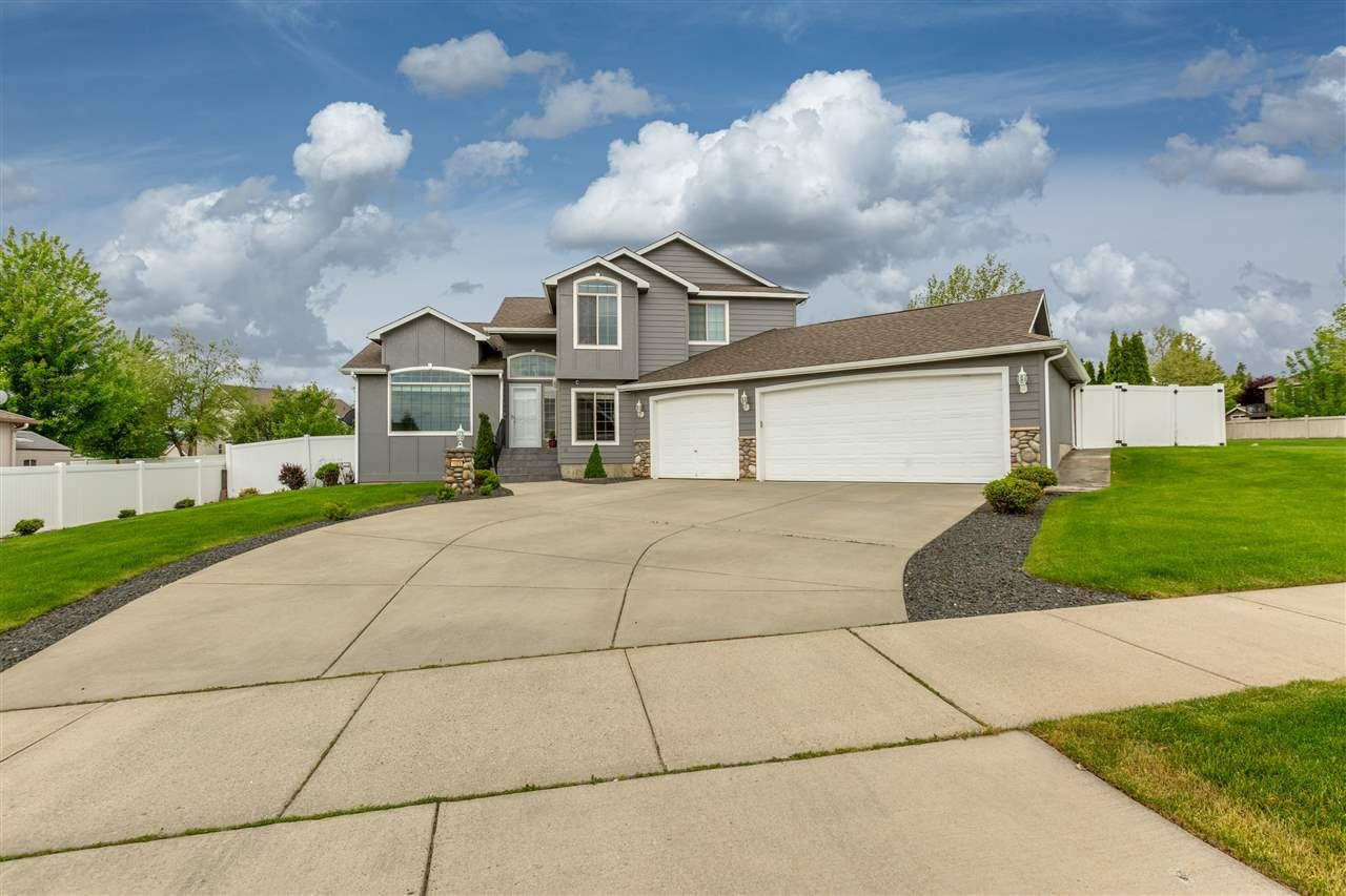 2308 S Viewmont Dr, Greenacres, WA 99016 - #: 202016869