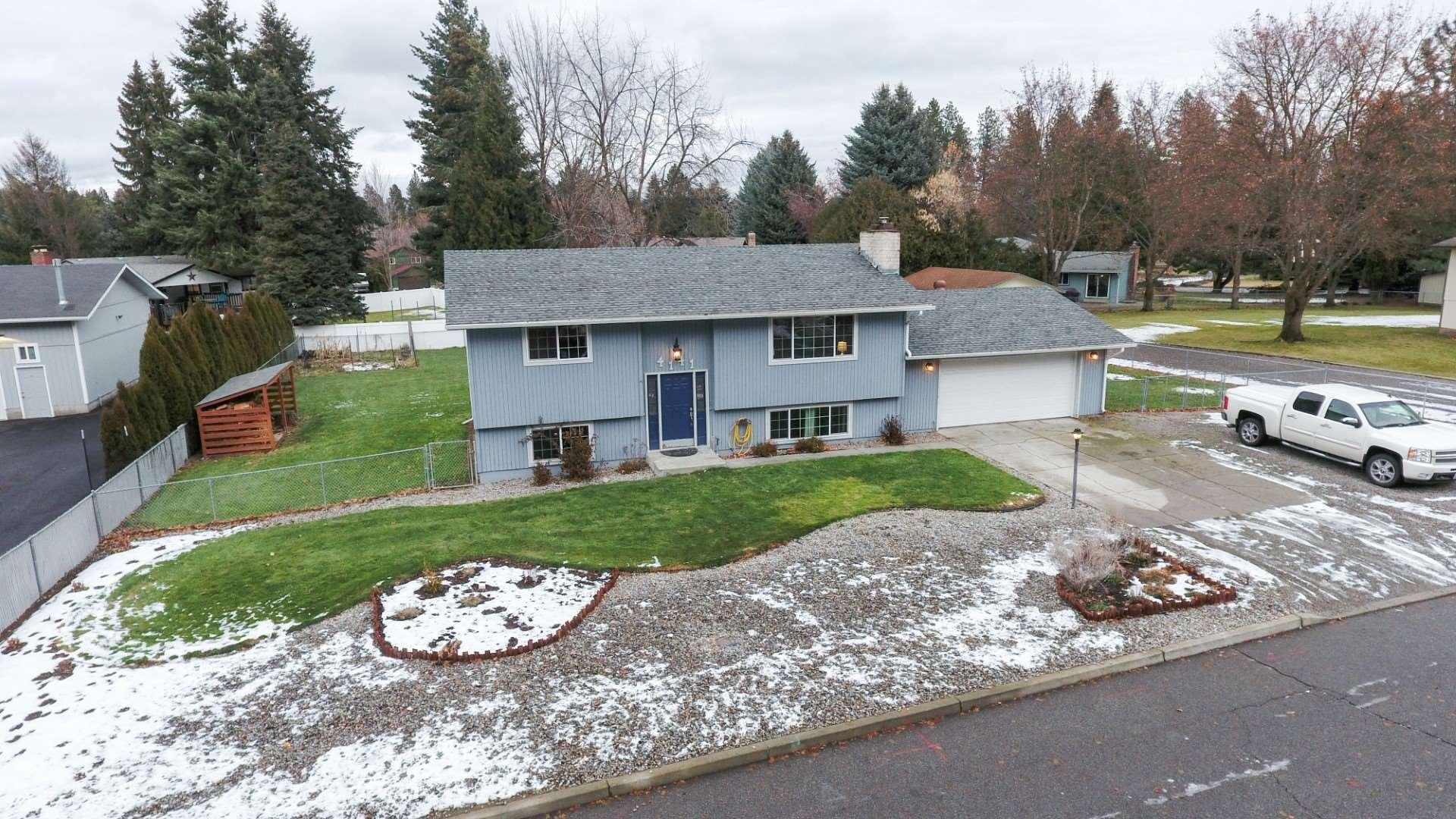4141 S Sundown Dr, Spokane Valley, WA 99206-9647 - #: 202025869